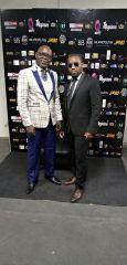 Patrick Kengne Kamga (droite)