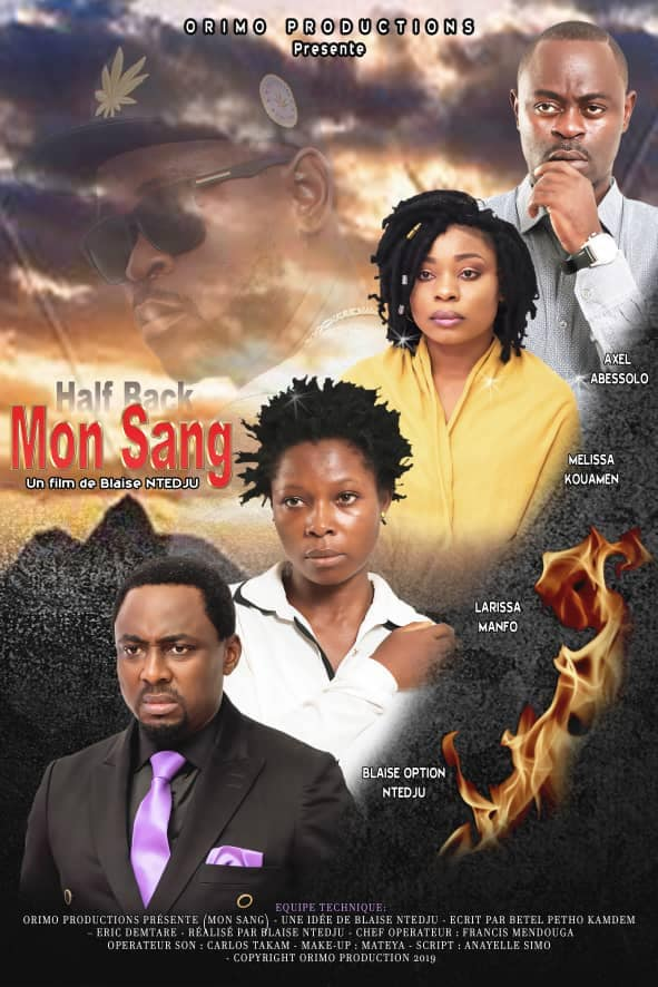 Mon-sang-blaise-ntedju-review-lefilmcamerounais