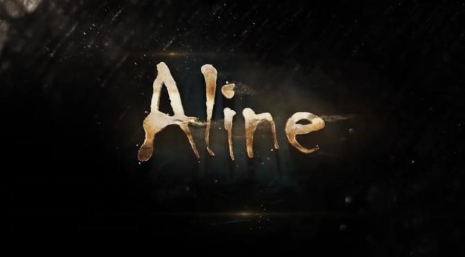 """REVIEW : """"Aline"""", une oeuvre pour un public non exigeant"""