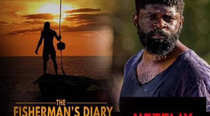 THE FISHERMAN'S DIARY : UNE EXPERIENCE NETFLIX